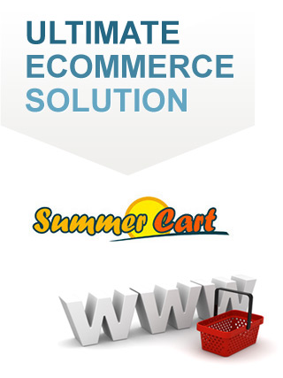 Summer Cart - Ultimate Ecommerce Solution