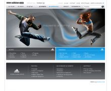 The official online store of Adidas in Bulgaria.