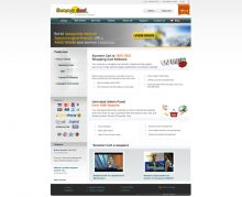 Corporate website of Summer Cart e-commerce software. Powered by Summer Cart shopping cart.