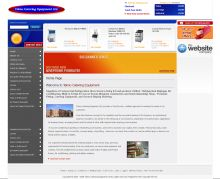 The solution we developed for the company Tekno Catering Equipment works as a large listing website, that is the meeting point between wholesale retailers and producers of catering equipment on one side, and the interested buyers on the other side. Most intriguing features within the website are: user-friendly Upload of merchandise, powerful User interface to view the equipment, Add-to-cart functionality, Go-for-Leasing functionality, and more.