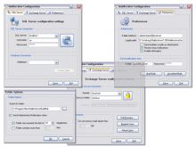 This is a plugin for Microsoft Exchange Server, which does archivating of the incoming and outgoing mails in a database. The user can define filters for which mails to get processed.