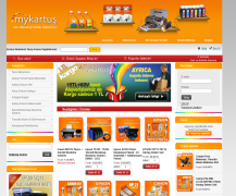Mykartus is an online store that supplies inkjet cartridges, refills and related services to the Turkish market. Powered by Summer Cart shopping cart.